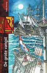 De Grote Vangst, deel 2 uit Piet Heyn en de Zilvervloot